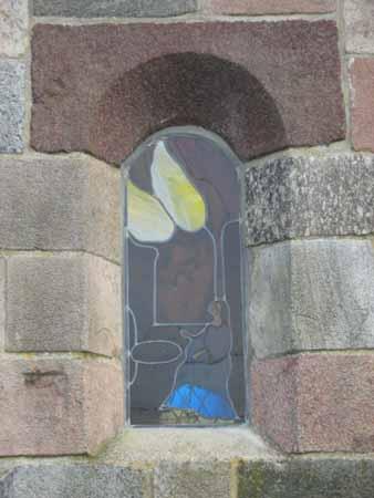 Mosaikvindue