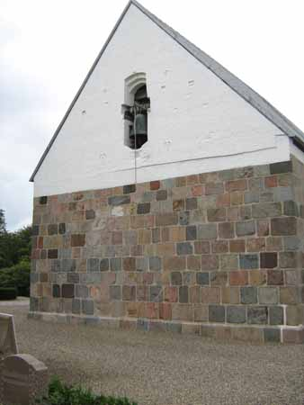 Kirkeklokken